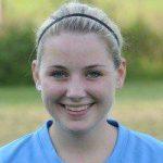 Lara Emde (19) - Mittelfeld