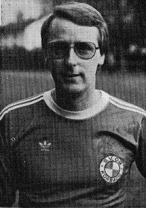 Gerd König (1946 - 2016)