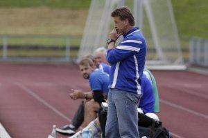 Ralf Wetzstein - TSV/FC Korbach