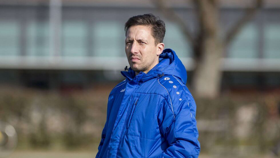 Tim Bialuschewski - TSV Korbach