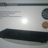 Digitus 8-Port HDMI Video Splitter