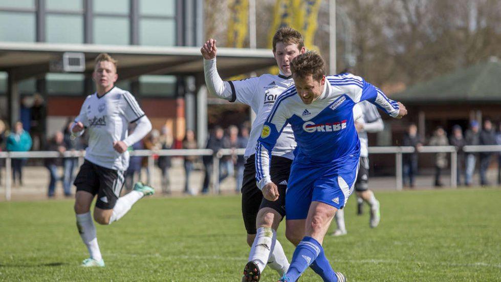 TSV/FC Korbach - Melsunger FV 2016