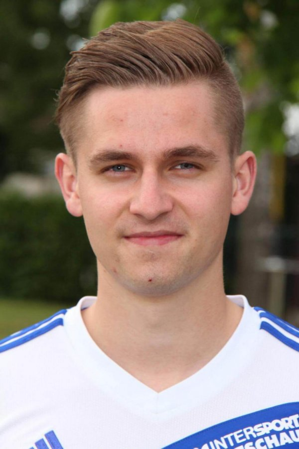 Elias Mayer