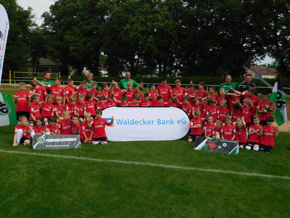 Fußballschule Hannover 96