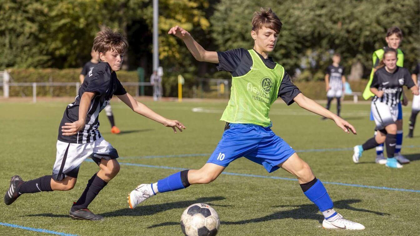 C-Junioren: TSV Korbach - OSC Vellmar II