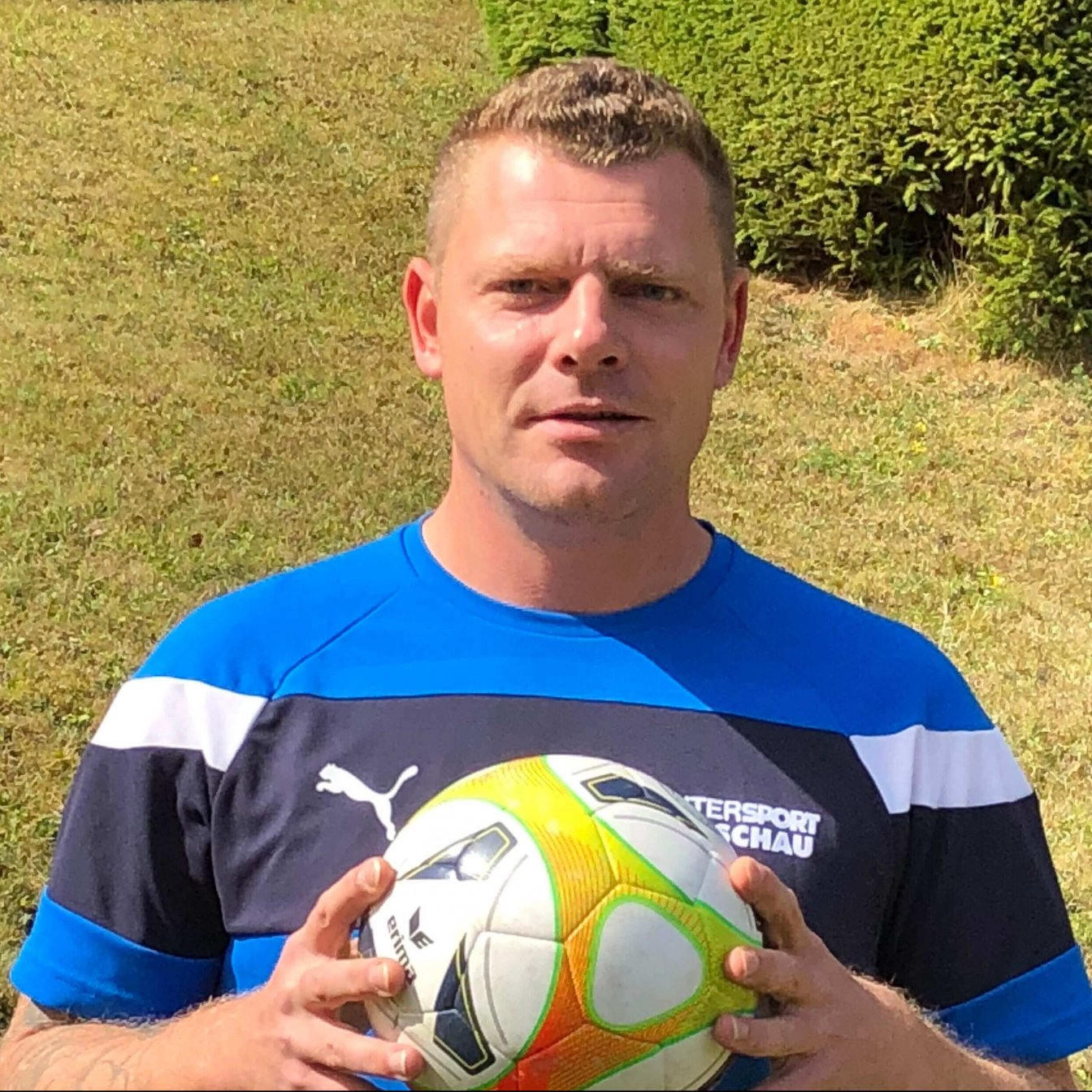 Denny Petersen - TSV Korbach