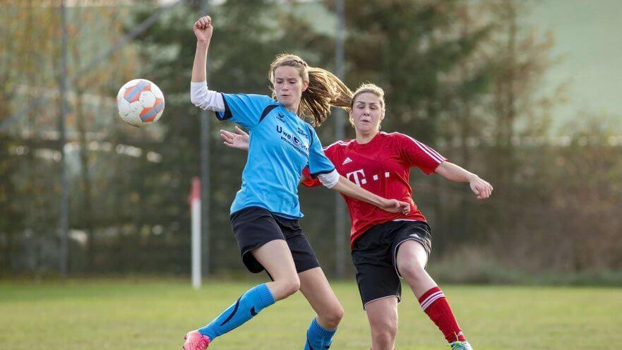 Frauenfußball Korbach Flechtdorf