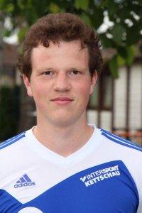 David Will - Spieler des TSV/FC Korbach
